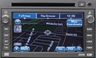 Navigation Radio Theftlock Reset – Global Auto Tech
